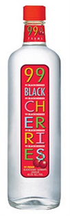 99 Brand Black Cherries 750ml